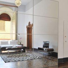 Отель B&B Farini 26 Италия, Болонья - отзывы, цены и фото номеров - забронировать отель B&B Farini 26 онлайн комната для гостей фото 3