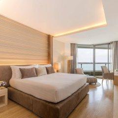 Отель Cape Dara Resort комната для гостей