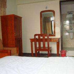 Отель Holyland Guest House Непал, Катманду - отзывы, цены и фото номеров - забронировать отель Holyland Guest House онлайн удобства в номере