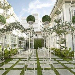Отель Deluxcious Luxurious Heritage Hotel Малайзия, Пенанг - отзывы, цены и фото номеров - забронировать отель Deluxcious Luxurious Heritage Hotel онлайн помещение для мероприятий фото 2