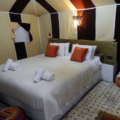 Отель Sahara Dream Camp Марокко, Мерзуга - отзывы, цены и фото номеров - забронировать отель Sahara Dream Camp онлайн комната для гостей фото 5