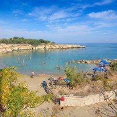 Отель Sirena Bay Villa 14 Кипр, Протарас - отзывы, цены и фото номеров - забронировать отель Sirena Bay Villa 14 онлайн фото 4