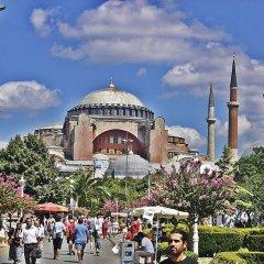 Istanbul Sydney Hotel пляж