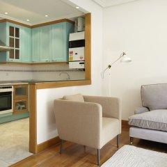 Апартаменты Zubieta Playa 3 Apartment by FeelFree Rentals комната для гостей фото 3