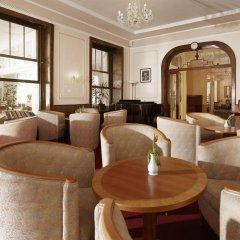 Отель Belvedere Spa House Hotel Чехия, Франтишкови-Лазне - отзывы, цены и фото номеров - забронировать отель Belvedere Spa House Hotel онлайн интерьер отеля фото 2