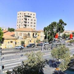 Avital Израиль, Иерусалим - отзывы, цены и фото номеров - забронировать отель Avital онлайн парковка