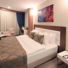 Forum Suite Hotel Турция, Мерсин - отзывы, цены и фото номеров - забронировать отель Forum Suite Hotel онлайн комната для гостей фото 3