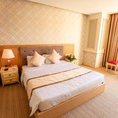 Bavico Plaza Hotel Dalat Далат фото 2