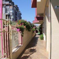 Отель Cabana Beach Club Complex фото 11