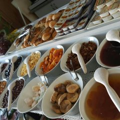 Ocean's 7 Hotel питание