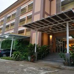 Отель T Sleep Place фото 3