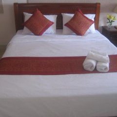 Отель Thanh Luan Hoi An Homestay Хойан комната для гостей фото 3