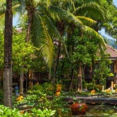 Отель Print Kamala Resort бассейн фото 2