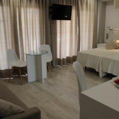 Отель Flamingo Beach Resort Испания, Бенидорм - отзывы, цены и фото номеров - забронировать отель Flamingo Beach Resort онлайн комната для гостей фото 4