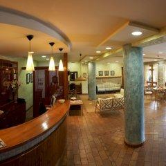 Hotel y Apartamentos Bosque Mar спа