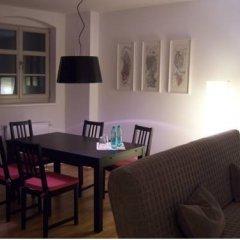 Отель Historisches Bürgerhaus Dresden -Kulturstiftung- комната для гостей фото 4