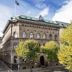 Отель Elite Plaza Hotel Göteborg Швеция, Гётеборг - 1 отзыв об отеле, цены и фото номеров - забронировать отель Elite Plaza Hotel Göteborg онлайн фото 3