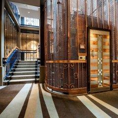 Отель ABode Glasgow Великобритания, Глазго - отзывы, цены и фото номеров - забронировать отель ABode Glasgow онлайн интерьер отеля фото 3