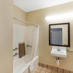 Отель Comfort Suites Plainview ванная фото 2