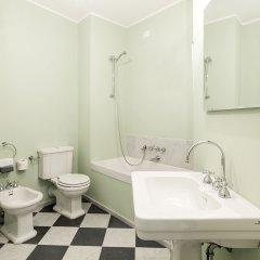 Отель Atellani Apartments Италия, Милан - отзывы, цены и фото номеров - забронировать отель Atellani Apartments онлайн ванная