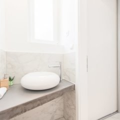 Апартаменты Oasis Apartments - Broadway I ванная