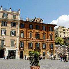 Отель Internazionale Domus Италия, Рим - отзывы, цены и фото номеров - забронировать отель Internazionale Domus онлайн фото 6
