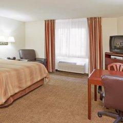 Отель Candlewood Suites Columbus Airport США, Гаханна - отзывы, цены и фото номеров - забронировать отель Candlewood Suites Columbus Airport онлайн детские мероприятия