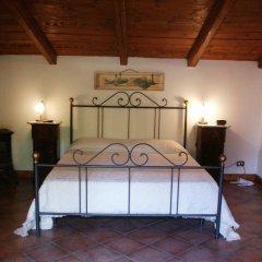 Отель B&B Villa San Marco Агридженто комната для гостей фото 2