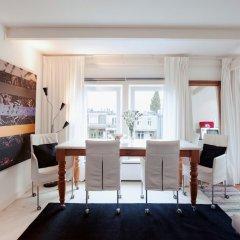Отель Old South Apartments - De Pijp Area Нидерланды, Амстердам - отзывы, цены и фото номеров - забронировать отель Old South Apartments - De Pijp Area онлайн комната для гостей фото 2