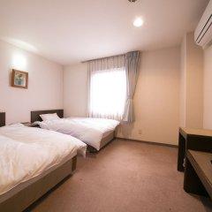 Отель NAGISA Беппу комната для гостей фото 3