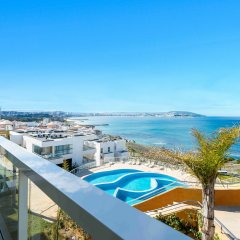 Отель Farah Tanger Марокко, Танжер - отзывы, цены и фото номеров - забронировать отель Farah Tanger онлайн пляж