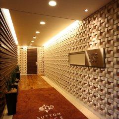 Отель Sutton Place Hotel Ueno Япония, Токио - отзывы, цены и фото номеров - забронировать отель Sutton Place Hotel Ueno онлайн спа фото 2