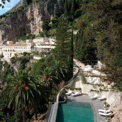 Отель NH Collection Grand Hotel Convento di Amalfi Италия, Амальфи - отзывы, цены и фото номеров - забронировать отель NH Collection Grand Hotel Convento di Amalfi онлайн спортивное сооружение