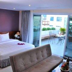 White Lotus Hotel комната для гостей фото 3