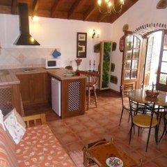 Отель Finca El Picacho в номере фото 2