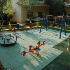 Possidi Holidays Resort & Suite Hotel детские мероприятия