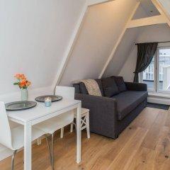 Отель Oud-West apartments - Da Costa area Нидерланды, Амстердам - отзывы, цены и фото номеров - забронировать отель Oud-West apartments - Da Costa area онлайн комната для гостей фото 5