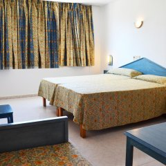 Hotel Apartamentos Central City - Adults Only комната для гостей фото 3