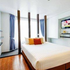 Raha Grand Hotel Patong комната для гостей фото 2