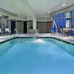 Отель Springhill Suites Minneapolis-St Paul Airpt/Mall Of America Блумингтон бассейн