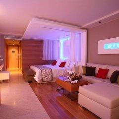 Отель Amathus Elite Suites комната для гостей фото 3
