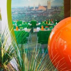 Отель Cocoon Stachus Германия, Мюнхен - 2 отзыва об отеле, цены и фото номеров - забронировать отель Cocoon Stachus онлайн бассейн фото 3