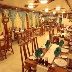 Hupin Hotel Nyaung Shwe питание