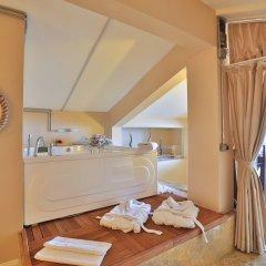 Malta Bosphorus Hotel Ortakoy в номере