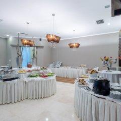 Отель Ramada Plaza Kahramanmaras Кахраманмарас питание