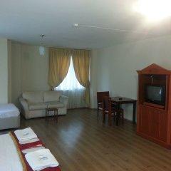 Отель Kona Otel комната для гостей фото 2