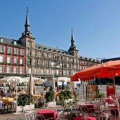 Отель With 2 Bedrooms in Madrid, With Wifi Испания, Мадрид - отзывы, цены и фото номеров - забронировать отель With 2 Bedrooms in Madrid, With Wifi онлайн фото 3