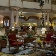 Отель Fiesta Americana Merida интерьер отеля фото 2