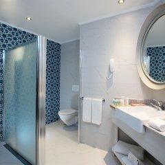 Отель Sentido Marina Suites - Adults only ванная фото 2