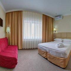 Гостиница Torgay Hotel Казахстан, Нур-Султан - отзывы, цены и фото номеров - забронировать гостиницу Torgay Hotel онлайн комната для гостей фото 2